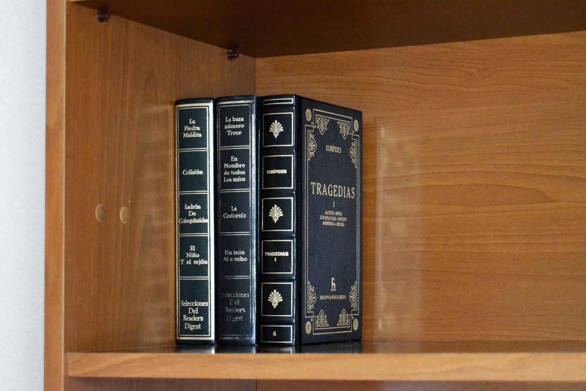 ディスプレイ本を本棚にオシャレに飾る方法